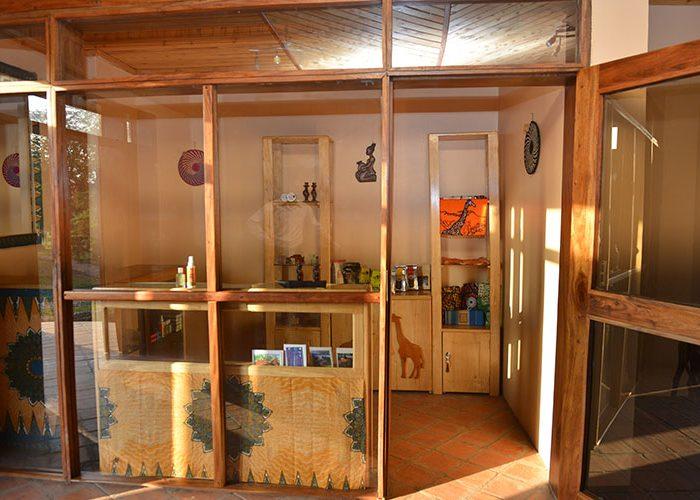 African Craft Shop